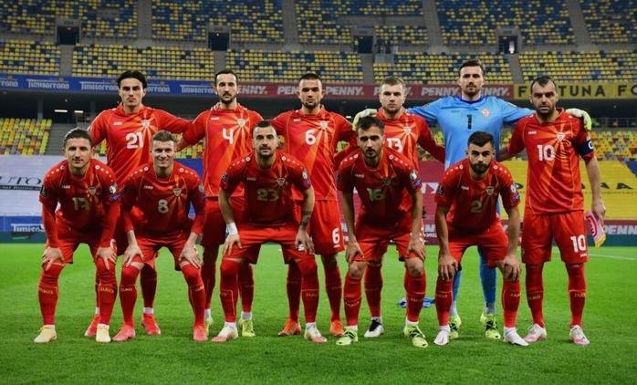 Македонија го прегази Лихтенштајн: Победа од 5-0 за прва радост во мундијалските квалификации