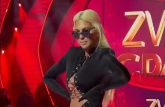 """Ова видео ја избрка Карлеуша од студиото на """"Ѕвездите на Гранд"""": Кога и го пуштија клипот, Јелена не можеше да поднесе да го гледа, стана и си замнина (ВИДЕО)"""