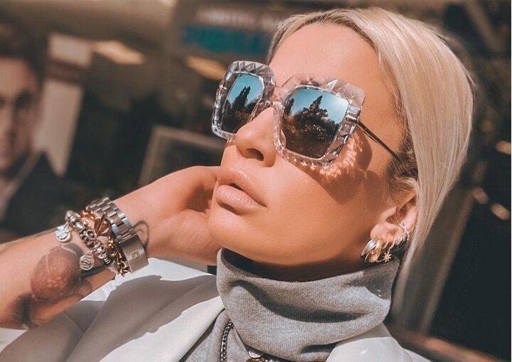 """Миа Костова брутално искрена: """"Стил или имаш или немаш… не те спасува ни еден Шанел, ако не знаеш како"""" (ФОТО)"""