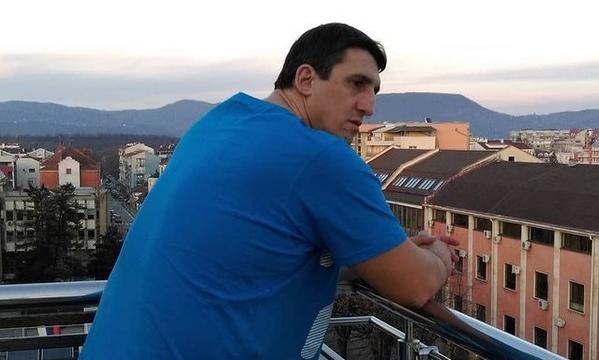 """Најтешеките и најемотивни моменти во животот на Кристијан Голубовиќ: """"Со првата сопруга десет години се обидуваа таа да забремени, му роди син, а потоа почина од карцином"""""""