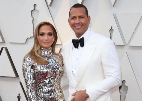Беа кратки и јасни: Џенифер Лопез и Алекс Родригез ставија крај на шпекулациите дека ја раскинале свршувачката