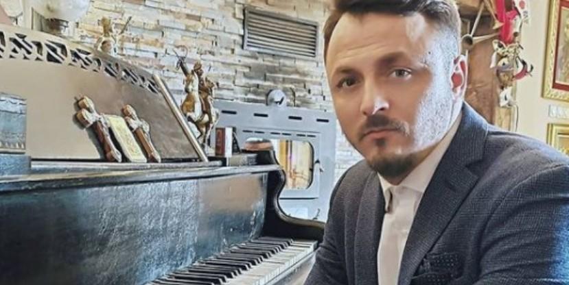 """Даниел Кајмакоски: """"Не е важно колку добра ќе направиш во животот, луѓето секогаш ќе ти судат за грешките"""""""