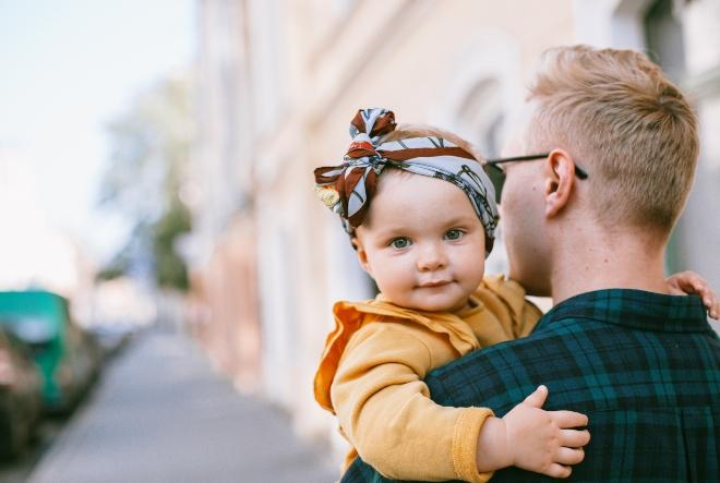 Како е да се биде во врска со човек кој веќе има деца?