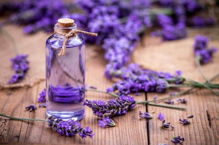 Вашиот дом нека мириса на поле со лаванда: Направете сами спреј за постелнина