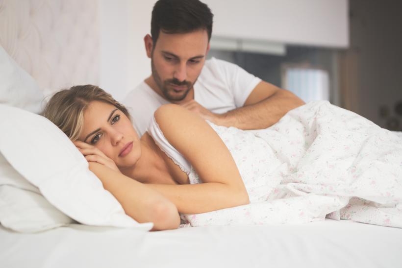 5 најчести проблеми кај жените кои се јавуваат како последица на нередовен секс