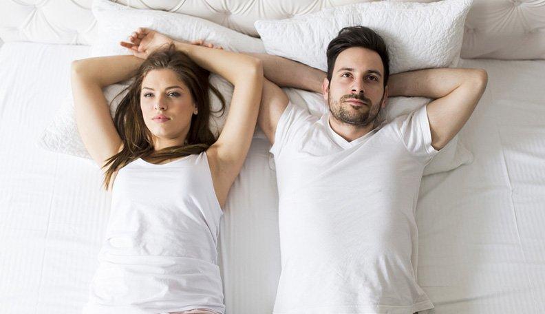 Секс за време на пости? За верниците – само со благослов