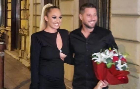 Изненадување за роденден: Луна Ѓогани во седмиот месец од бременоста го напушти Белград и замина на ова егзотична дестинација