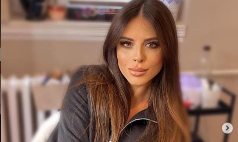 Ана Севиќ сакала да повика полиција поради Дарко Лазиќ: Збеснала кога дознала што направил