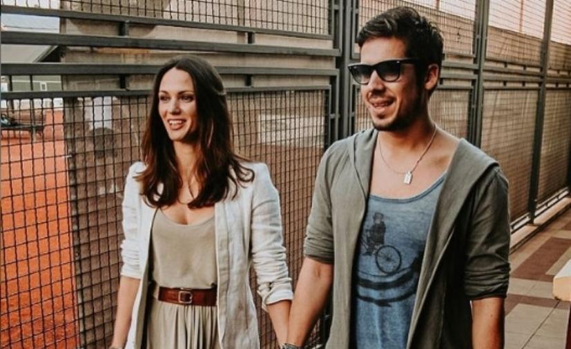 """Го пронајдоа клучот за успех: Се запознаа на шоуто """"Преживеан"""", а наскоро ќе слават пет години брак (фото)"""
