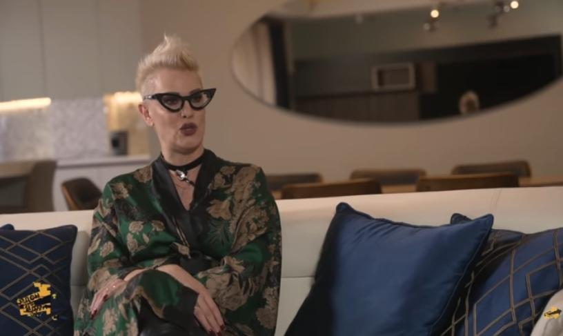 """Тијана Дапчевиќ во """"Еден на еден"""" за несогласувањата со Тамара: """"Ме избриша од сите социјални мрежи"""" (видео)"""