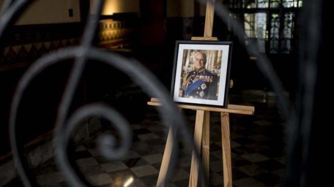Погребот на принцот Филип треба да биде следната сабота по осумдневна национална жалост