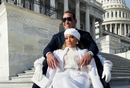 Дефинитивно е крај: Џенифер Лопез и Алекс Родригез ја раскинаа свршувачката