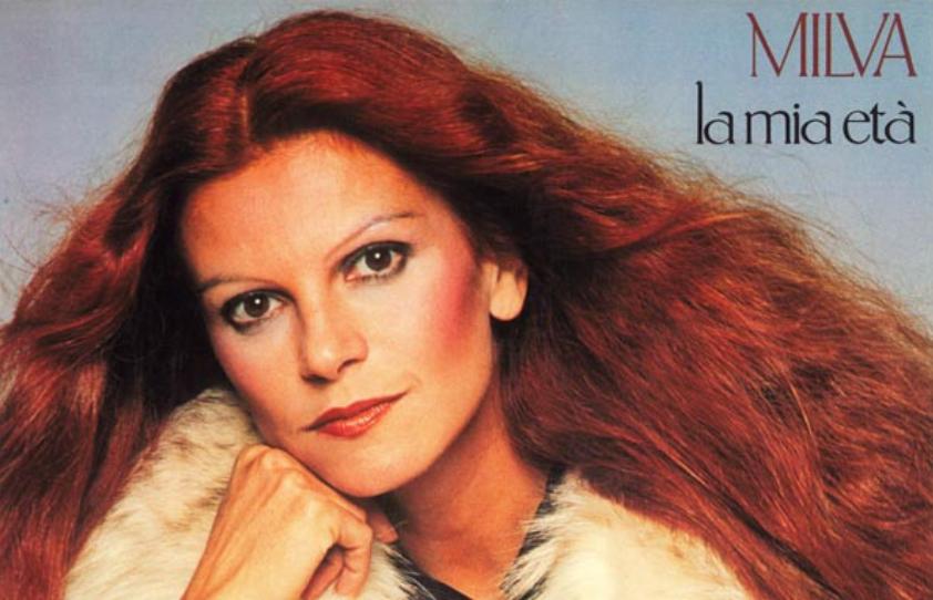 """Почина италијанската пејачка Милва, која го отпеа хитот """"Бела чао"""""""