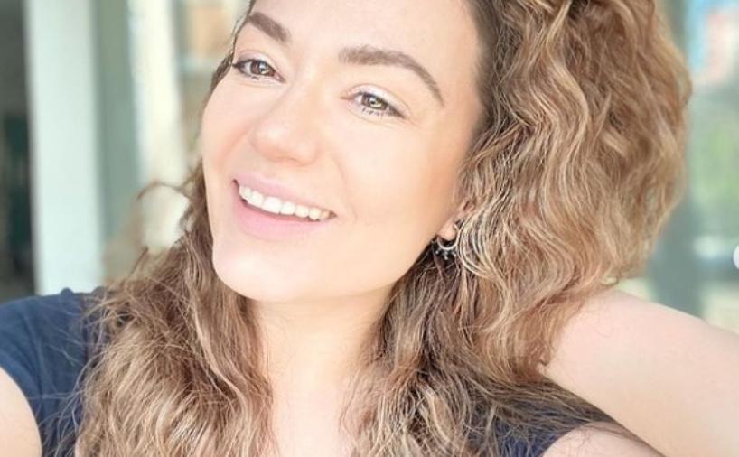 """""""Оваа најмногу доловува колку те сакам"""": Каролина Гочева со специјална роденденска честитка за Елена Ристеска (фото)"""