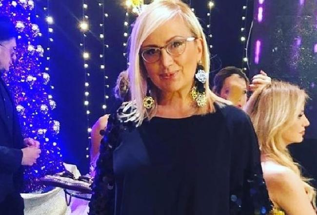 """Животот ја разгалил Леонтина Вукомановиќ: """"Не би можела да бидам домаќинка, имам луѓе за тоа"""""""