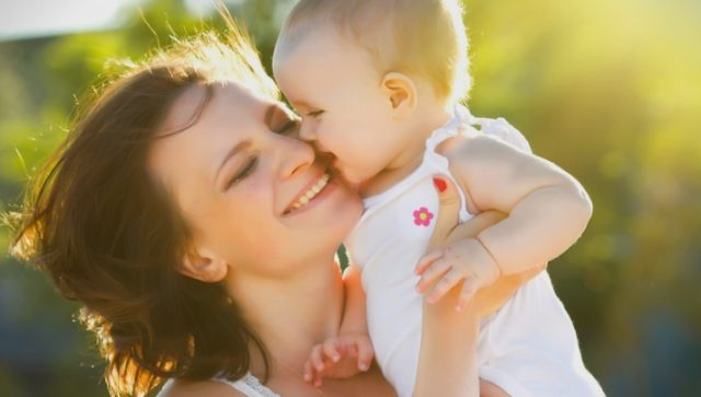 Интелигенцијата се наследува од мајката