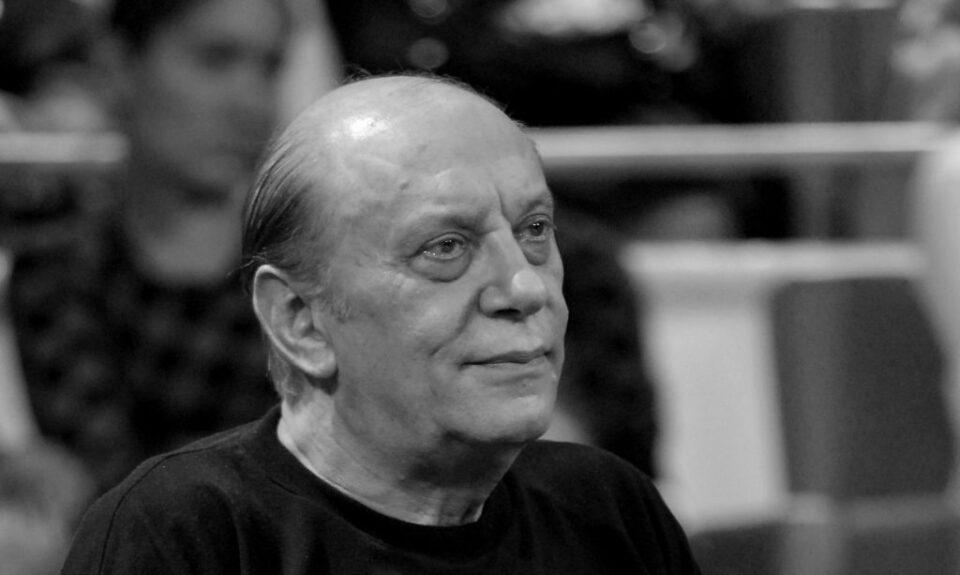 Почина пејачот Тозовац како последица од коронавирус!