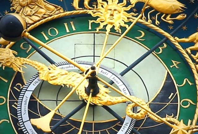 Дневен хороскоп: Четврток (22.Април,2021)