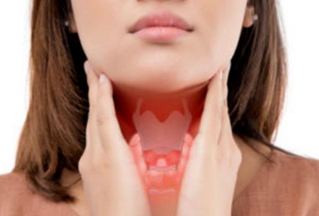 Симптоми кои укажуваат дека вашата штитна жлезда неправилно работи