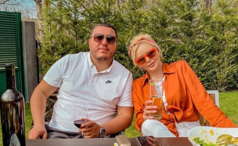 Љубовта доаѓа преку стомакот: Вака саканиот ја разгалува Елена Стефановска (фото)