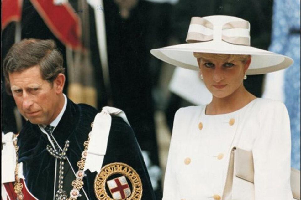Принцот Чарлс пред Дијана и Камила бил во врска со своја далечна роднина, а монархијата сметала дека е совршена да му биде жена (фото)