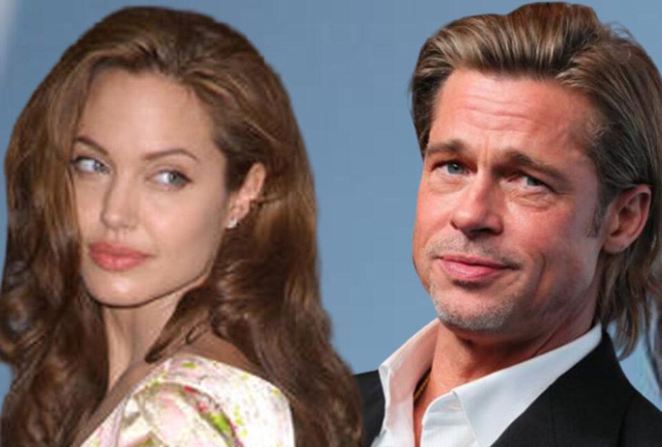 Анџелина Џоли вели дека Бред Пит е виновен што ја запоставила кариерата