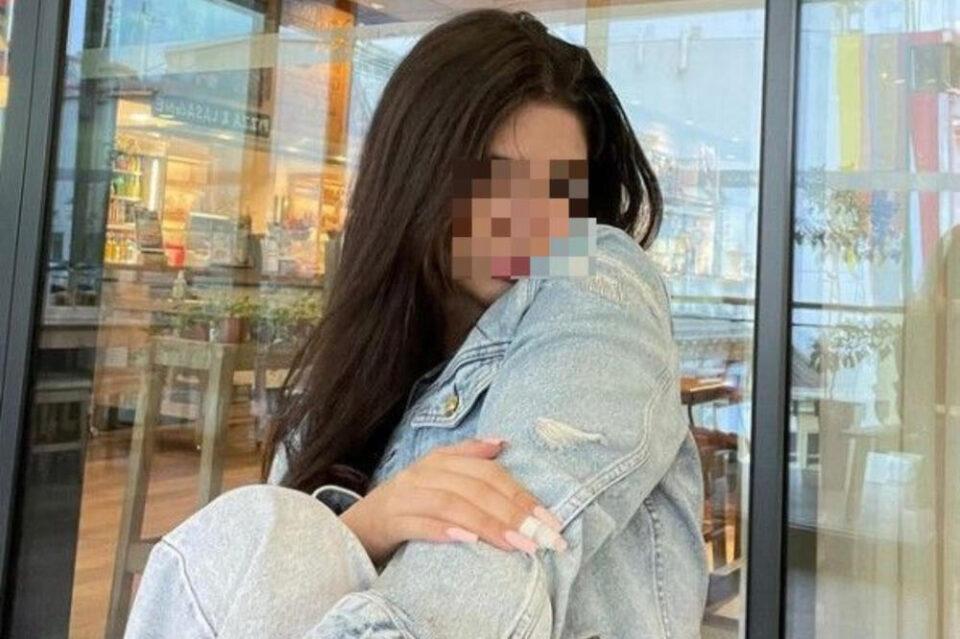 Ќерката на Харис Џиновиќ во провокативно издание – градите ги покри само со марама (фото)