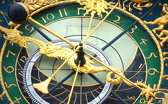 Дневен хороскоп: Вторник (04.Мај,2021 година)