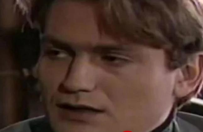 """Сите го знаат како Кокан од """"Породично благо"""": Актерот се здебели, го крие семејството, а еве како изгледа денес (фото)"""