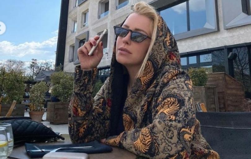 Тамара Тодевска неодамна прележа Ковид-19, а сега повторно ја нападна вирус (фото)