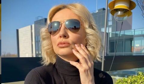 """На Гоца Тржан повторно не и успеа процесот со вештачкото оплодување: """"Не знам веќе дали сакам да се обидувам"""""""