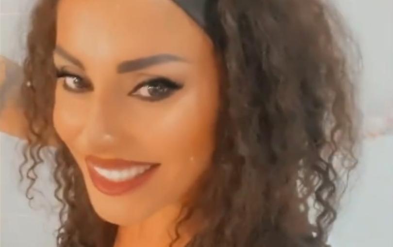 Сузана Гавазова е секс бомба низ скопските улици: Во ваков стајлинг тешко кој не сврти поглед по неа (фото)