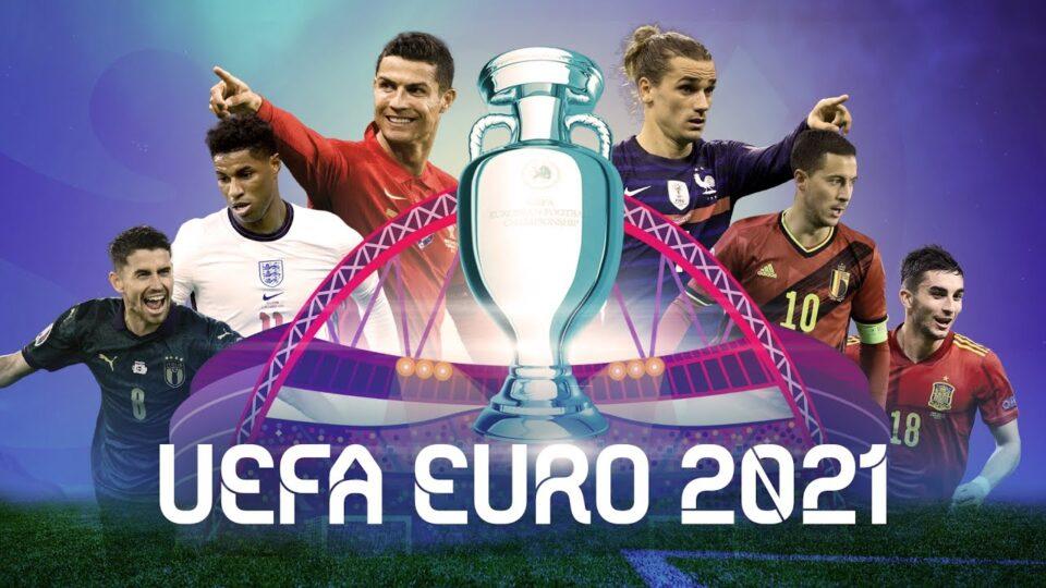 """Промовирана официјалната химна на претстојното ЕУРО 2021: Зад """"We Are The People"""" стои ДЈ Мартин Гарикс, а  гостуваат  Боно  и Ди Еџ  од """"Ју ту"""" (ВИДЕО)"""