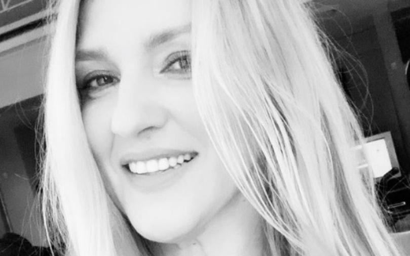Безвремена убавина: Маја Гроздановска – Панчева се препушти во рацете на Сергеј Варошлија, а резултатот воодушеви многумина (фото)
