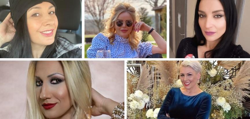 Eве како нашите познати личности го прославија Велигден (фото)