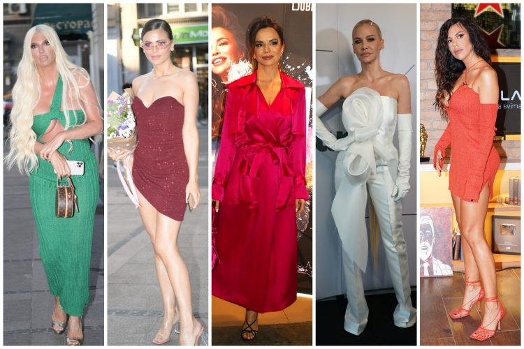 Oтворена сезоната на бикини: Која позната дама изгледа најзгодно?