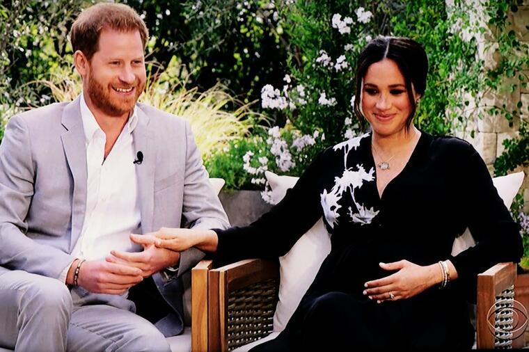 Меган Маркл и Хари станаа родители по вторпат, а еве кое моќно име го дадоа на ќеркичката (фото)