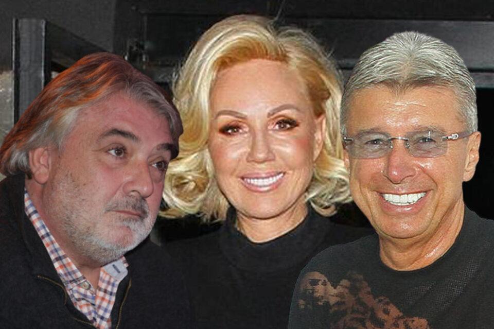 Сопругата на Саша Поповиќ неодамна направи промоција за новиот албум – се појави цела естрада освен Брена – еве зошто