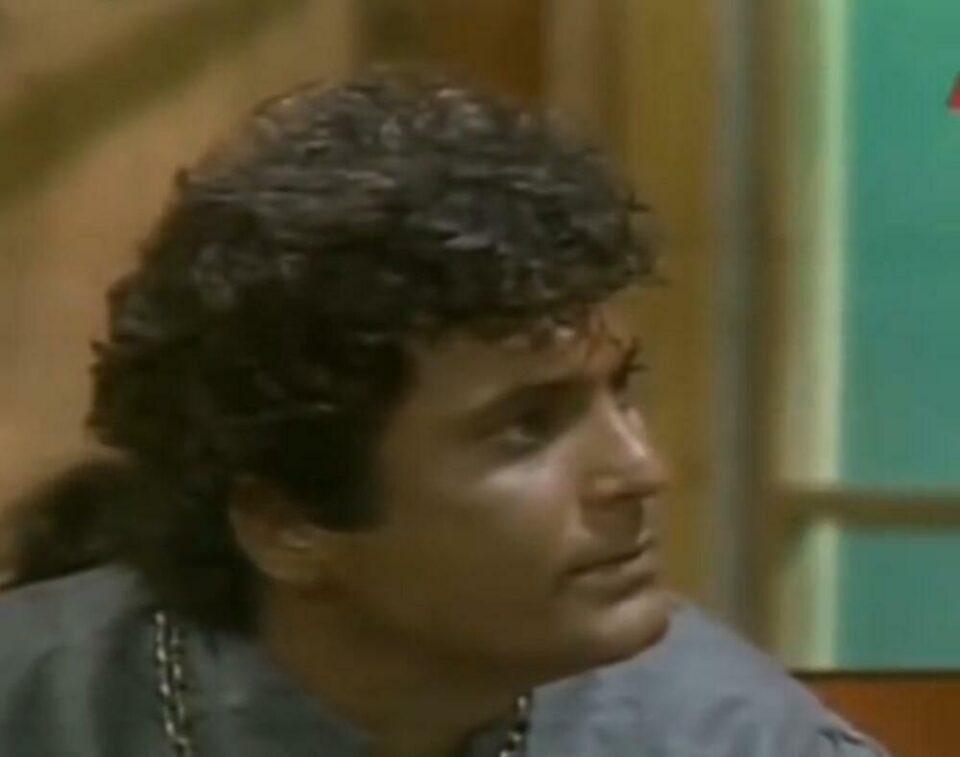 """Се сеќавате ли на Ранду од """"Касандра""""? Денес има 60 години и изгледа непрпознатливо (фото)"""