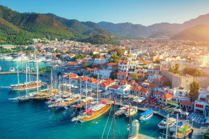 Мармарис: Турски град кој дише во духот на Грција
