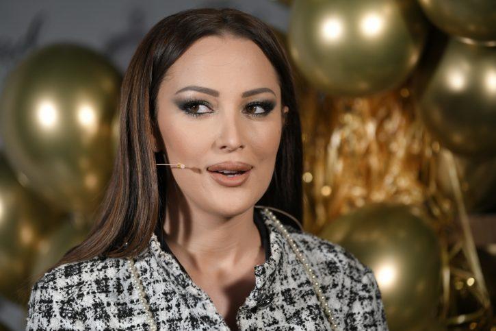 """Александра Пријовиќ откри дали и """"скокнала"""" цената на настапите по пандемијата со коронавирусот"""