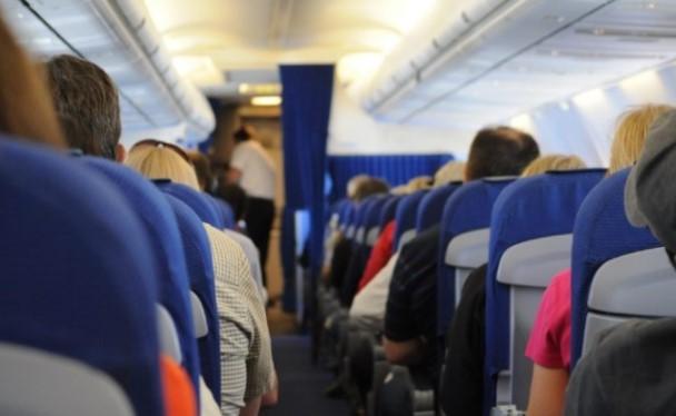 Дали сте знаеле дека ова е најбезбедното место во авион?