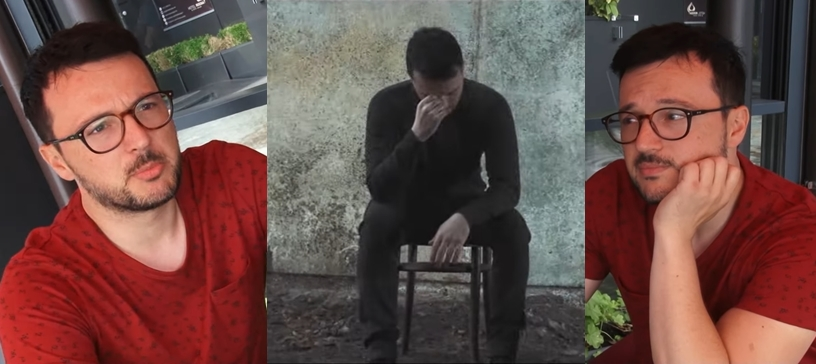 И ѕвездите плачат: Еве кога најчесто знае да заплаче Влатко Лозаноски – Лозано (ВИДЕО)