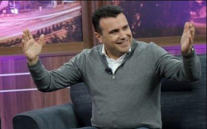 """Зоран Заев е светски феномен: Македонскиот премиер три пати """"губел невиност""""? (ВИДЕО)"""