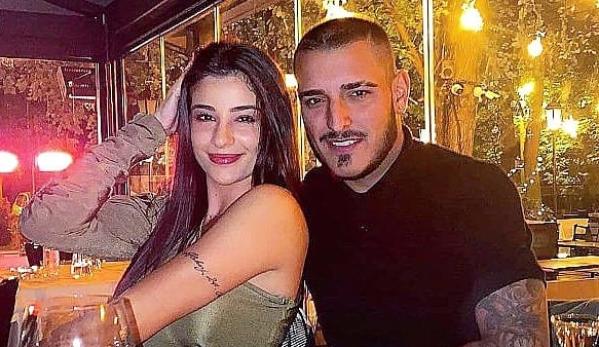 Дарко Лазиќ и Марина се разидоа, но сега обајцата со емотивни пораки објавија голем повод за славење (ФОТО)