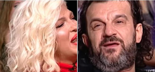 """Карлеуша распали по Аца Лукас кој изјави дека пеел и вечерта кога бил убиен премиерот Ѓинѓиќ: """"Нема оправдување, па дури ова да го кажал и во наркомански делириум!"""""""