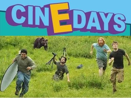"""Синедејс"" објави конкурс за млади од 16 до 20 години за снимање еко-филм"