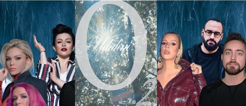"""Тамара Тодевска е дел од регионалниот музички еко проект """"О2"""", кој ја сними песната – """"Удахни"""" (ВИДЕО)"""