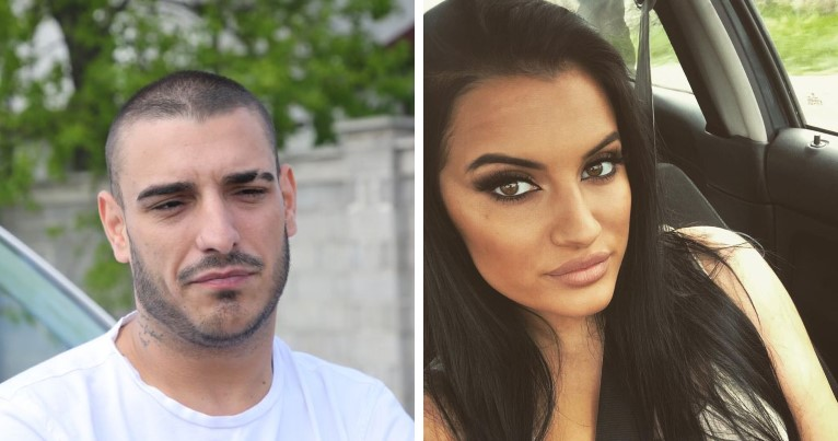 Сите тврдат дека личи на бившата: Дарко Лазиќ само што раскина со Марина, веќе има нова девојка?