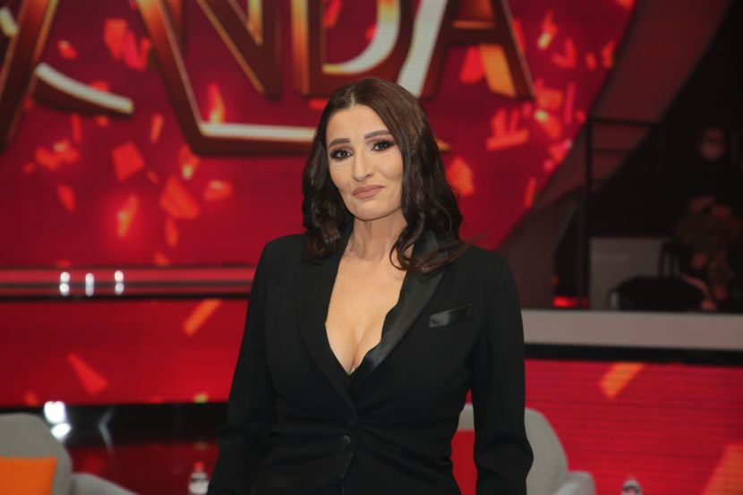 """Мира Шкориќ: """"Попрво би влегла во реално шоу отколку да бидам дел од жирито на """"Ѕвездите на Гранд"""""""